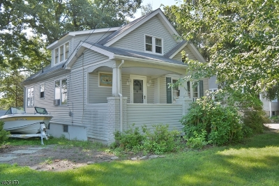 Wyckoff Twp. Single Family Home For Sale: 266 Monroe Ave