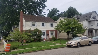 Bloomfield Twp. Multi Family Home For Sale: 42 Linden Ave