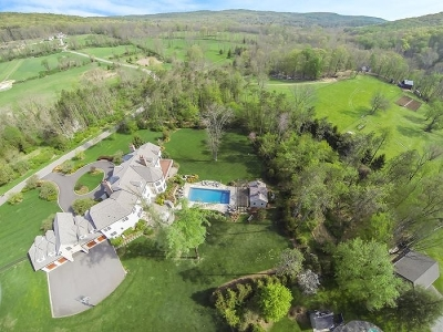 Mendham Twp. Single Family Home For Sale: 1 Pine Hollow Ln