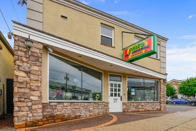 Union Twp. Commercial For Sale: 2559 Morris Ave