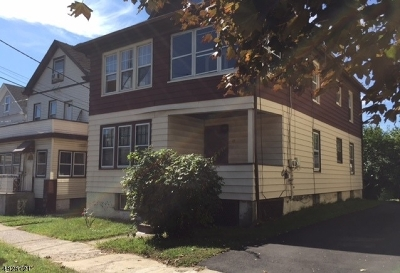 Prospect Park Boro Multi Family Home For Sale: 73 Planten Ave