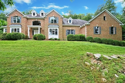 Tewksbury Twp. Single Family Home For Sale: 27 Sutton Rd