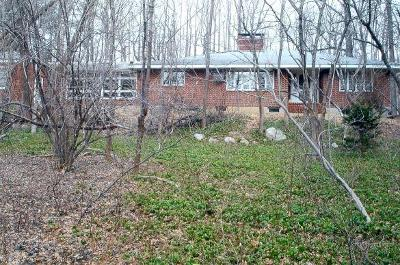 Holland Twp. Single Family Home For Sale: 404 Ellis Rd