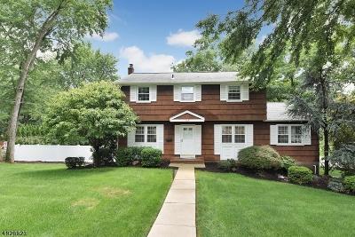Wayne Twp. Single Family Home For Sale