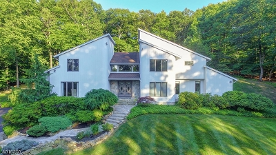 Chester Single Family Home For Sale: 30 Old Farmstead Rd