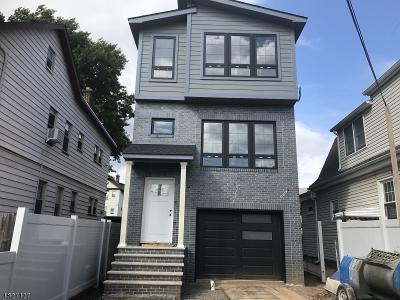 Hillside Twp. Single Family Home For Sale: 279 Gertrude St