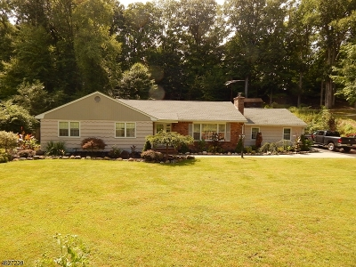 Wayne Twp. Single Family Home For Sale: 687 Indian Rd