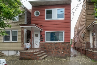Ironbound Multi Family Home For Sale: 289 Chestnut St