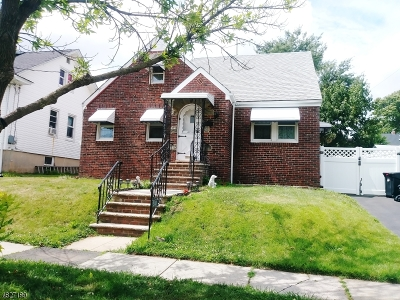 Linden City Single Family Home For Sale: 2141 Caroline Ave
