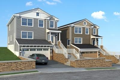 Totowa Boro Single Family Home For Sale: 85 Grant Ave