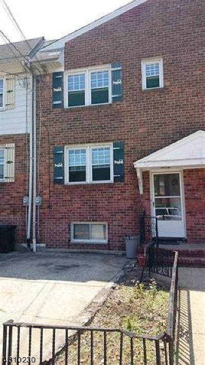 Harrison Town Single Family Home For Sale: 111 Warren St