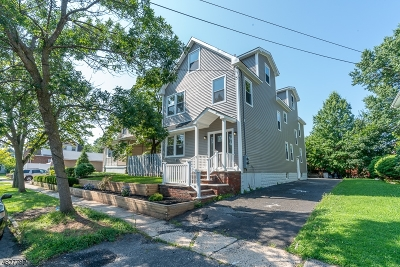 Linden City Multi Family Home For Sale: 317 Helen St