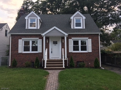 Union Twp. Single Family Home For Sale: 2688 Meister Ave