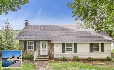 Sparta Twp. Single Family Home For Sale: 22 Maple Pky