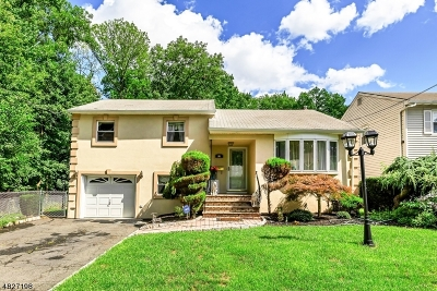 Union Twp. Single Family Home For Sale: 509 Durling Rd