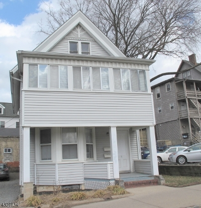 Morristown Town Rental For Rent: 5 Early St