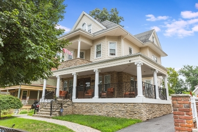 Bloomfield Twp. Single Family Home For Sale: 45 Morse Ave