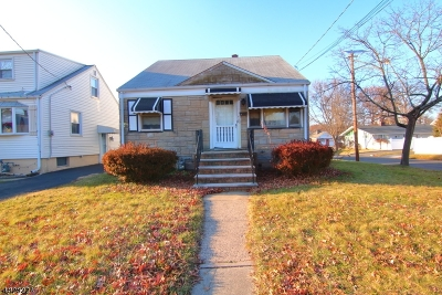 Linden City Single Family Home For Sale: 502 Fernwood Ter