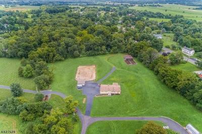 Hillsborough Twp. NJ Single Family Home For Sale: $465,000