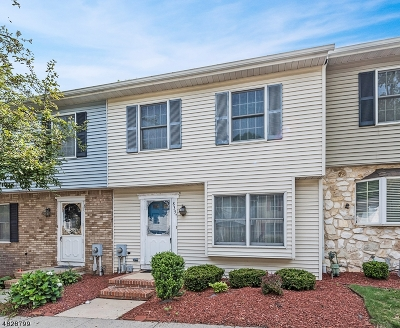 Union Twp. Condo/Townhouse For Sale: 833 Valley St C #C