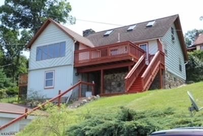 Sparta Twp. Single Family Home For Sale: 107 Springbrook Trl