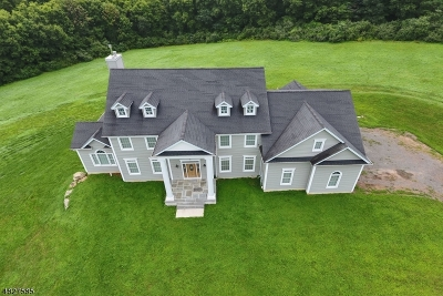 Bethlehem Twp. Single Family Home For Sale: 44 Diller Way