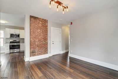 Morristown Town Rental For Rent: 38 Mills St #2
