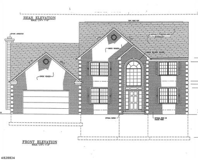Piscataway Twp. NJ Single Family Home For Sale: $619,900