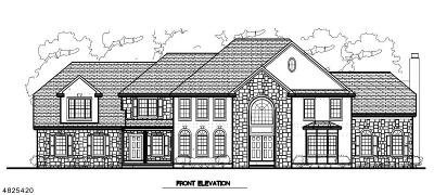 Raritan Twp. Single Family Home For Sale: 00 Leffler Hill Rd