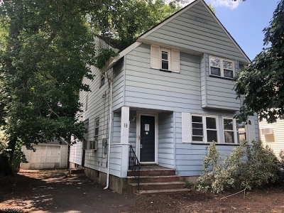 Bloomfield Twp. Single Family Home For Sale: 18 Barnett St
