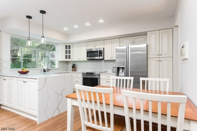 Bedminster Twp. NJ Condo/Townhouse For Sale: $599,900