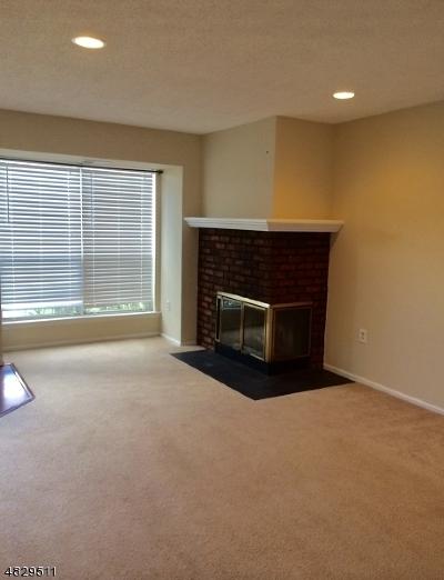 Bridgewater Twp. NJ Rental For Rent: $2,300