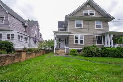 Somerville Boro NJ Rental For Rent: $2,300