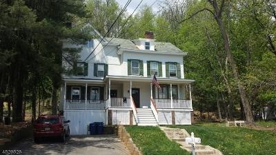 Morris Twp. NJ Rental For Rent: $2,300