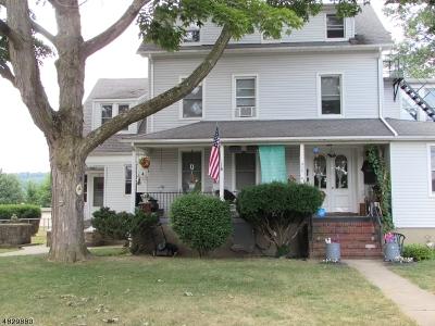 Boonton Town NJ Rental For Rent: $1,375