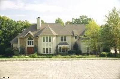 Warren Twp. NJ Rental For Rent: $18,000