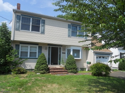 Union Twp. Single Family Home For Sale: 2583 Spruce St #1