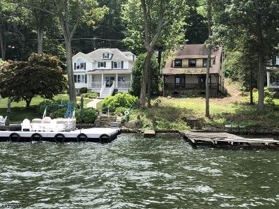 Mount Arlington Boro NJ Single Family Home For Sale: $575,000