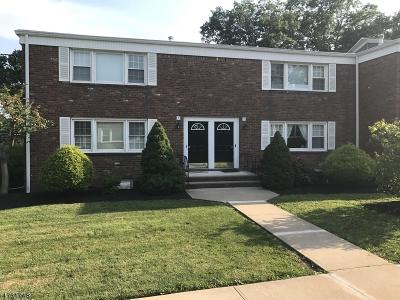 Bridgewater Twp. NJ Rental For Rent: $1,850
