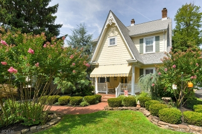 Middlesex Boro NJ Single Family Home Sold: $399,900