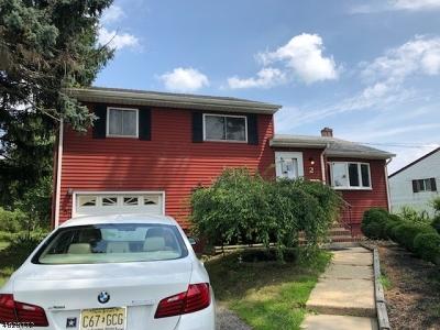 Freehold Twp. Single Family Home For Sale: 2 Schaeffer Ln