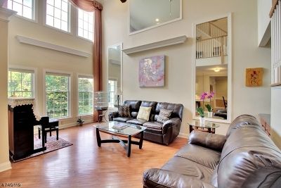 Bernards Twp. Condo/Townhouse For Sale: 3 Georgetown Ct