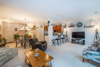 Clifton City Condo/Townhouse For Sale: 176 Riverwalk Way