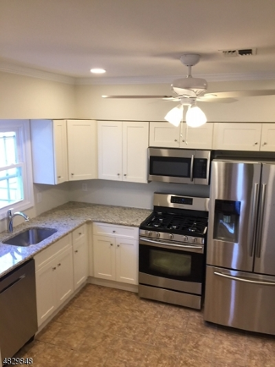 Newark City NJ Rental For Rent: $2,100