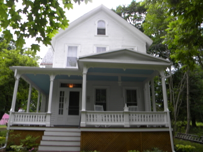 Andover Boro Single Family Home For Sale: 205 Main St