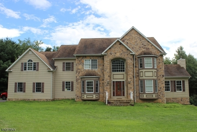 Mount Olive Twp. Single Family Home For Sale