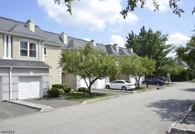 Wayne Twp. Condo/Townhouse For Sale