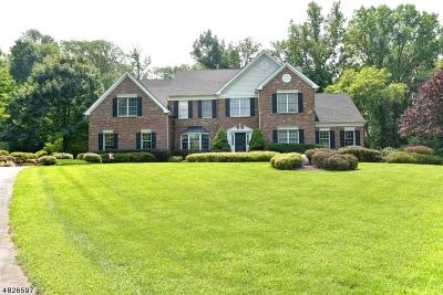 Bethlehem Twp. Single Family Home For Sale: 12 Rockhill Dr