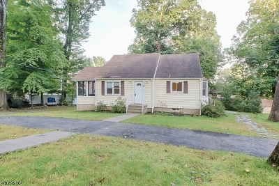 Parsippany-Troy Hills Twp. NJ Rental For Rent: $2,250