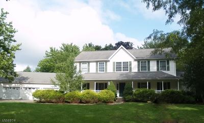 Bernards Twp. NJ Rental For Rent: $4,100